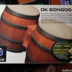 Videogiochi e Consoli: JUEGO DONKEY KONGA MÁS DK BONGOS PARA NINTENDO GAMECUBE. Lote 202426168