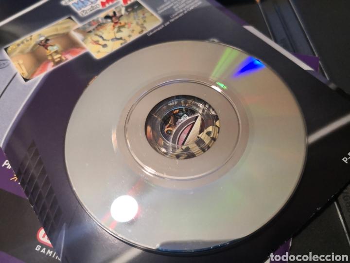 Videojuegos y Consolas: Starfox adventures - Foto 4 - 194519490