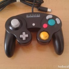 Videojuegos y Consolas: NINTENDO GAMECUBE MANDO CONTROLLER DOL-003 ORIGINAL -NO CHINO-JOYSTICK NUEVOS!!! R10126. Lote 195372581