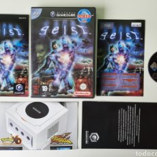 Videojogos e Consolas: GEIST NINTENDO GAMECUBE. Lote 204732421
