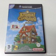 Videojuegos y Consolas: ANIMAL CROSSING. Lote 205198052