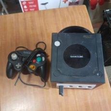 Videojuegos y Consolas: NINTENDO GAMECUBE,PARA PIEZAS O REPARAR. Lote 205468026