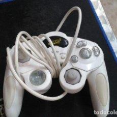 Videojuegos y Consolas: MANDO COMPATIBLE GAMECUBE. NINTENDO. Lote 205592195