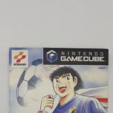 Videojuegos y Consolas: JUEGO JAPONES DE LA CONSOLA NINTENDO GAMECUBE.. Lote 205673986