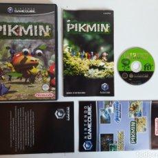 Videojuegos y Consolas: PIKMIN NINTENDO GAMECUBE. Lote 206181530