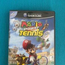 Videojuegos y Consolas: MARIO POWER TENNIS. Lote 206758406