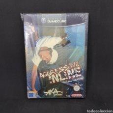 Videojuegos y Consolas: NINTENDO GAMECUBE - AGGRESSIVE INLINE - TDKV5. Lote 211341345
