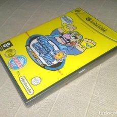 Jeux Vidéo et Consoles: GC WARIOWARE INC. MEGA PARTY GAMES PRECINTADO. Lote 214311357