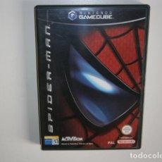 Videojuegos y Consolas: SPIDERMAN GAMECUBE. Lote 217979672