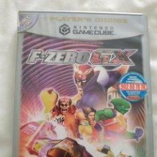 Videogiochi e Consoli: F-ZERO GX PAL SPA PAL DE ESPAÑA GAMECUBE GAME CUBE. Lote 219154158