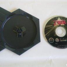 Jeux Vidéo et Consoles: THE LEGEND OF ZELDA COLLECTORS EDITION GAME CUBE. Lote 219862565