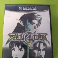 Videojuegos y Consolas: SOUL CALIBUR II. Lote 221250823