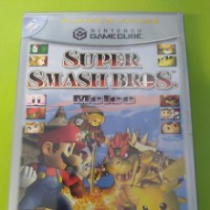 Videojuegos y Consolas: SUPER SMASH BROS. Lote 221251780