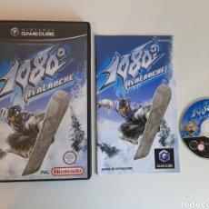 Videogiochi e Consoli: 1080 AVALANCHE NINTENDO GAMECUBE. Lote 221318513