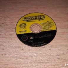 Videojuegos y Consolas: JUEGO NINTENDO GAMECUBE TONY HAWK'S PRO SKATER 3. Lote 225257393