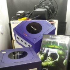 Videojuegos y Consolas: VIDEOJUEGO GAMECUBE / GAME CUBE, NINTENDO, FUNCIONA.. Lote 227754535