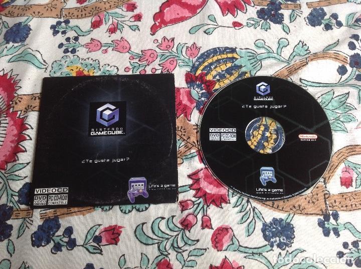 Videojuegos y Consolas: 32 GAMECUBE DISCO - Foto 2 - 229208945