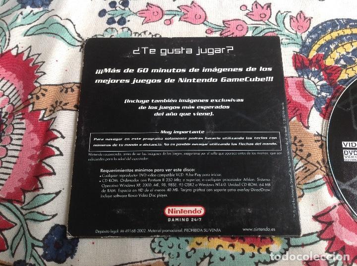 Videojuegos y Consolas: 32 GAMECUBE DISCO - Foto 3 - 229208945