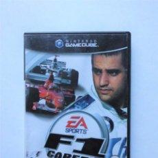 Videogiochi e Consoli: F1 CAREER CHALLENGE - NINTENDO GAMECUBE. Lote 233547490