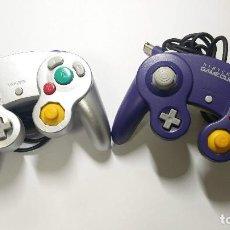 Videojuegos y Consolas: MANDOS GAMECUBE. Lote 235389195