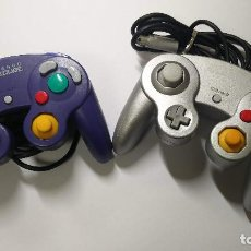 Videojuegos y Consolas: MANDOS GAMECUBE. Lote 235389205