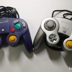 Videojuegos y Consolas: MANDOS GAMECUBE. Lote 235389220