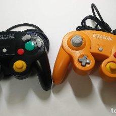 Videojuegos y Consolas: MANDOS GAMECUBE. Lote 235389230