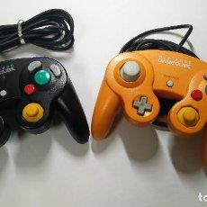 Videojuegos y Consolas: MANDOS GAMECUBE. Lote 235389235