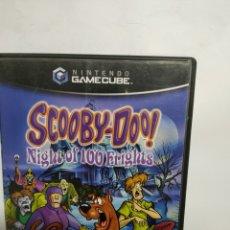 Videojuegos y Consolas: CUBEREF.2 SCOOBY-DOO JUEGO GAME CUBE SEGUNDAMANO. Lote 236126290