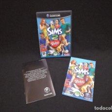Videojuegos y Consolas: VIDEOJUEGO NINTENDO GAMECUBE - THE SIMS 2 PETS (IDIOMA INGLES). Lote 243581670