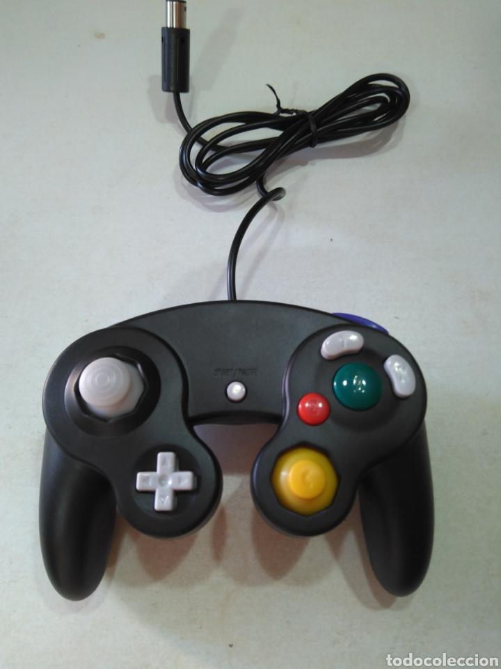 Videojuegos y Consolas: Mando GameCube Wii Nuevo vitaminado - Foto 2 - 243691310