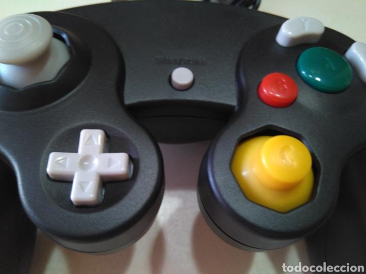 Videojuegos y Consolas: Mando GameCube Wii Nuevo vitaminado - Foto 3 - 243691310