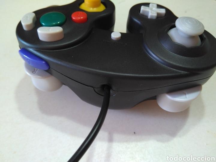 Videojuegos y Consolas: Mando GameCube Wii Nuevo vitaminado - Foto 9 - 243691310