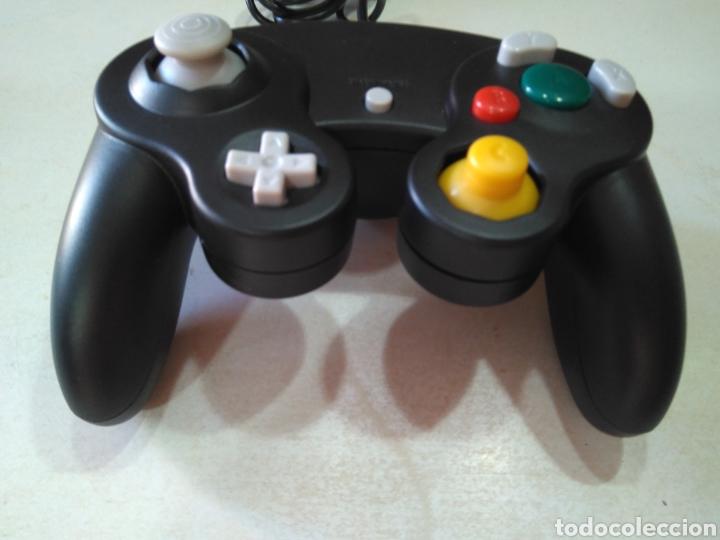 Videojuegos y Consolas: Mando GameCube Wii Nuevo vitaminado - Foto 11 - 243691310