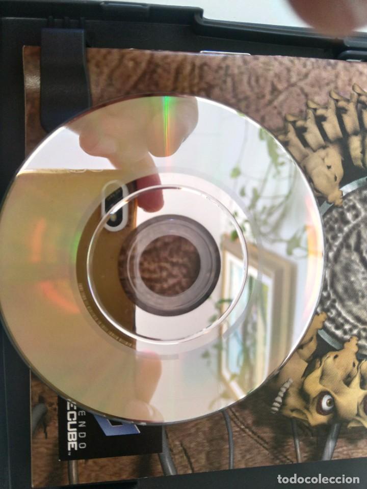 Videojuegos y Consolas: ETERNAL DARKNESS PARA GAMECUBE NINTENDO ENTRE Y MIRE MIS OTROS JUEGOS DE OTRAS CONSOLAS RETRO. - Foto 3 - 244225610