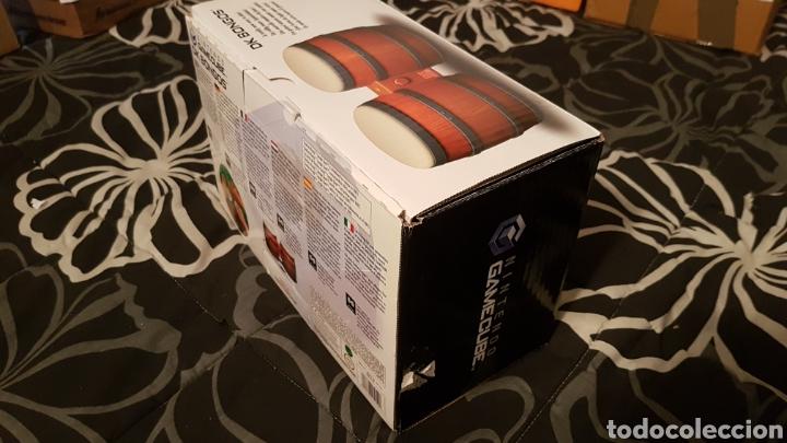 Videojuegos y Consolas: Game Cube - Donkey konga PAL ESP - Foto 7 - 244455040