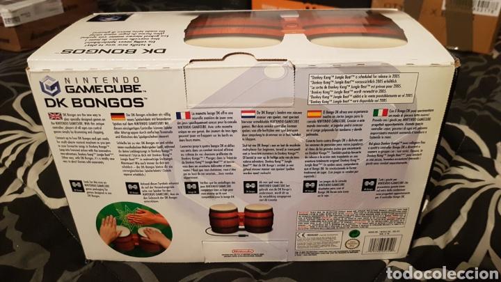 Videojuegos y Consolas: Game Cube - Donkey konga PAL ESP - Foto 8 - 244455040
