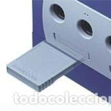 Videojuegos y Consolas: MEMORIA 59 BLOQUES GAME CUBE / WII. Lote 245925190