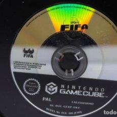 Videojuegos y Consolas: FIFA FOOTBALL 2003 GAMECUBE GC. Lote 252691010