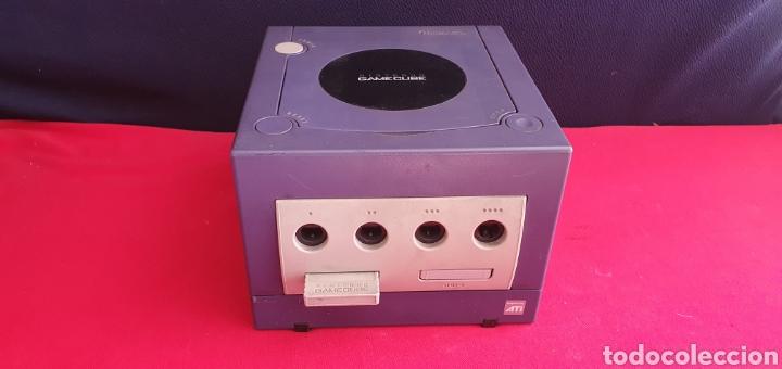 NINTENDO GAMECUBE NO ESTA PROBADOS (Juguetes - Videojuegos y Consolas - Nintendo - Gamecube)