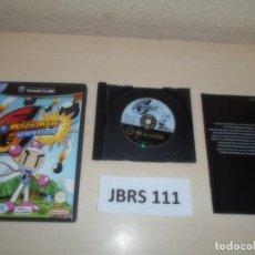 Videojuegos y Consolas: GAMECUBE - BOMBERMAN GENERATION , PAL ESPAÑOL , SIN INSTRUCIONES. Lote 262459530