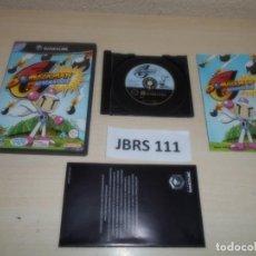 Videojuegos y Consolas: GAMECUBE - BOMBERMAN GENERATION , PAL ESPAÑOL , COMPLETO. Lote 262459620