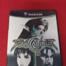 Videojuegos y Consolas: SOUL CALIBUR II. Lote 263916460