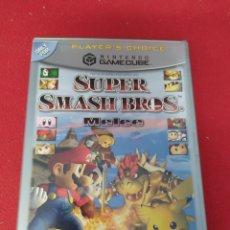 Videojuegos y Consolas: SUPER SMASH BROS. MELEE. Lote 263917195