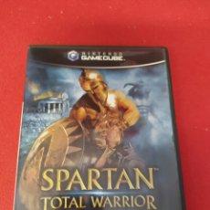 Videojuegos y Consolas: SPARTAN TOTAL WARRIOR. Lote 263917545