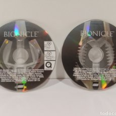 Videojuegos y Consolas: GAMECUBE BIONICLE THE GAME 2003. Lote 264273412