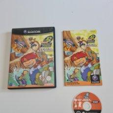Videojuegos y Consolas: GAME CUBE BEACH BANDITS. Lote 269113993