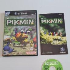 Videojuegos y Consolas: GAMECUBE PIKMIN. Lote 269114608