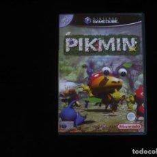 Videojuegos y Consolas: PIKMIN - COMPLETO CASI COMO NUEVO. Lote 269166498