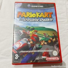 Videogiochi e Consoli: JUEGO GAMECUBE MARIOKART MARIO KART DOUBLE DASH PAL ESP. Lote 273593283